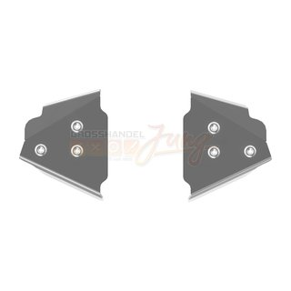 STORM A-Arms Skid Plate Set