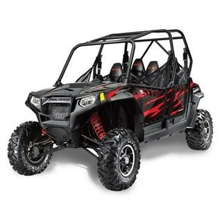 DOORS WITH NETS RZR4