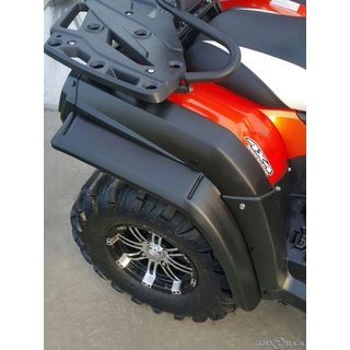CF-Moto C-Force 450 / 520  Overfenders Set