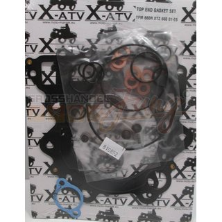 GASKETS KIT TOP-END X-ATV Yamaha Raptor 660 01-05 810852T